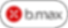 Logo B.MAX - PURO EM CAIXA ARREDONDADA -
