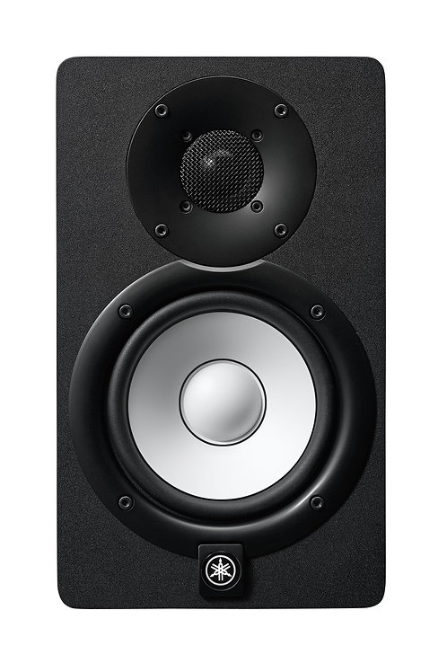 "Yamaha HS 5 | 5"" Powered Pair Monitor Speakers"