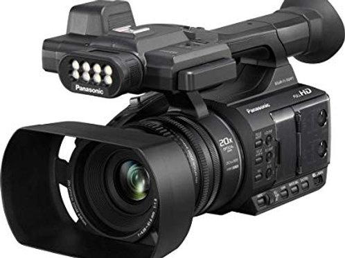 Caméra Panasonic AG-AC30