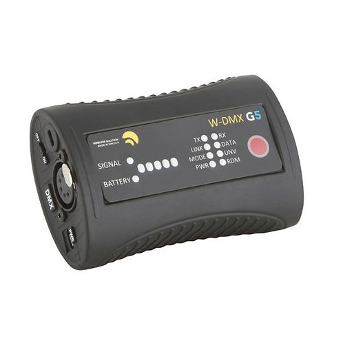 Wireless solution Récepteur W-DMX