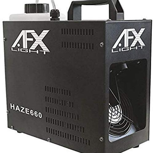 Machine à brouillard AFX 700w