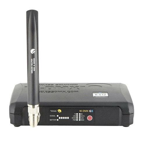 Wireless solution Émetteur W-DMX