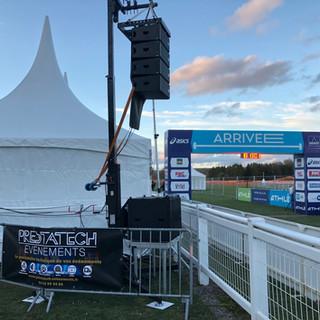 Championnat de France Cross Country 2019 à Vittel