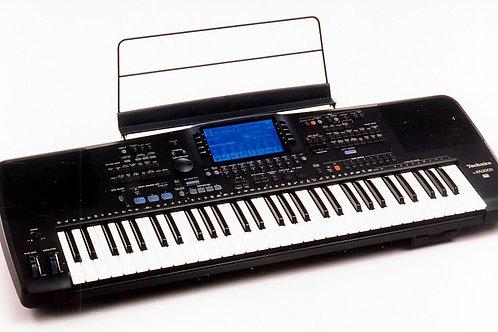 Clavier synthétiseur KN200