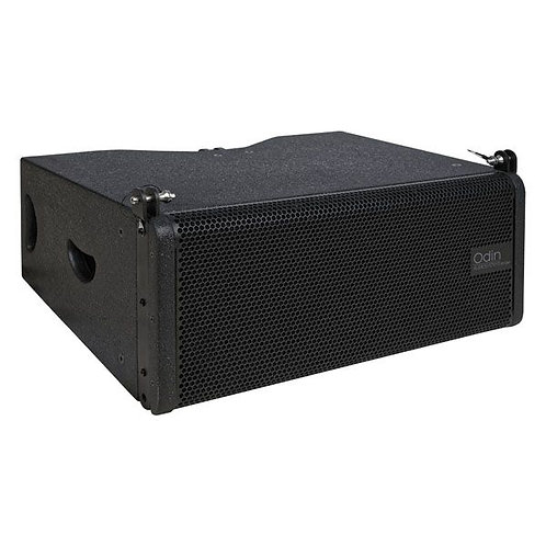 Tête Line Array active ODIN T-8A
