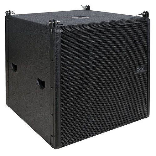 Subwoofer Line Array active ODIN S-18A