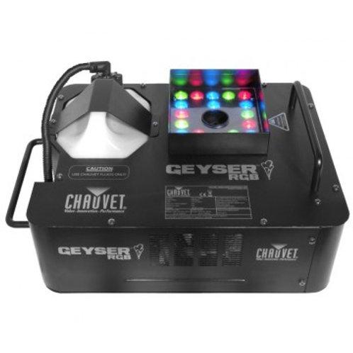 Machine à fumée Geyser