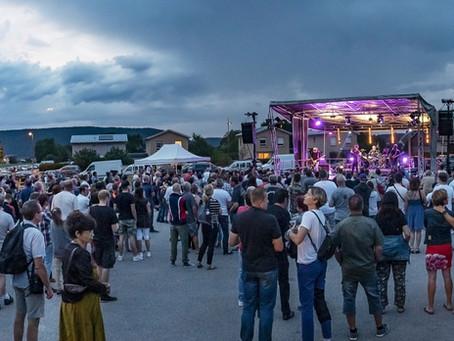 Concert Festi'Forge 2019