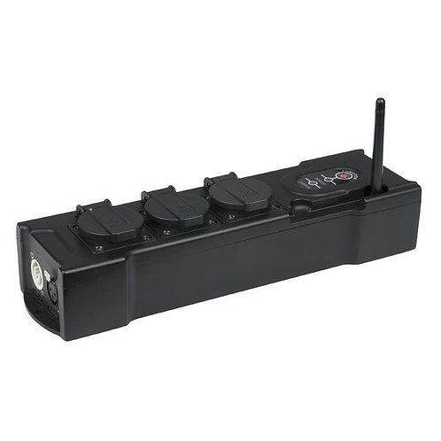 Wireless solution Récepteur Multi W-DMX