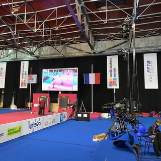 Championnats d'Europe de tir à l'arc 2017