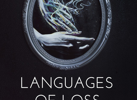 Languages of Loss: On Grief & Neurodivergence