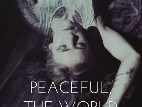 Peaceful, The World Lays Me Down