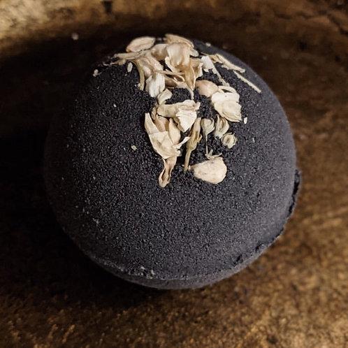 Midnight Jasmine Bath Bomb