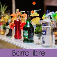barra libre para fiestas, barra libre df, barra libre eventos, barra para eventos, bar tenders.