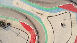 RACING WITH: JAMES WHARTON