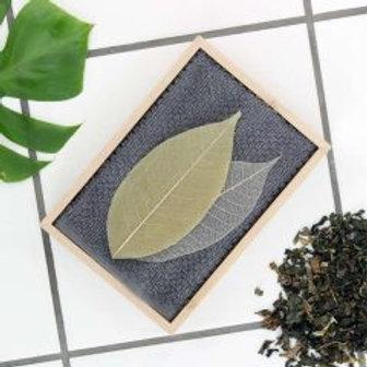 Såpeblad - GrønnTe 1 pk inneholder 7 blader