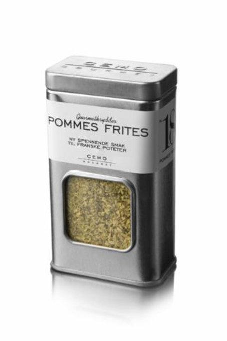 Pommes Frites krydder