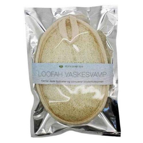 Loofah – Vaskesvamp