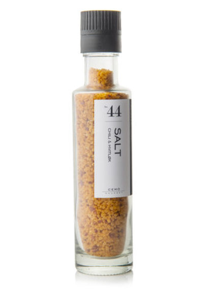No.44 Salt - chili&hvitløk