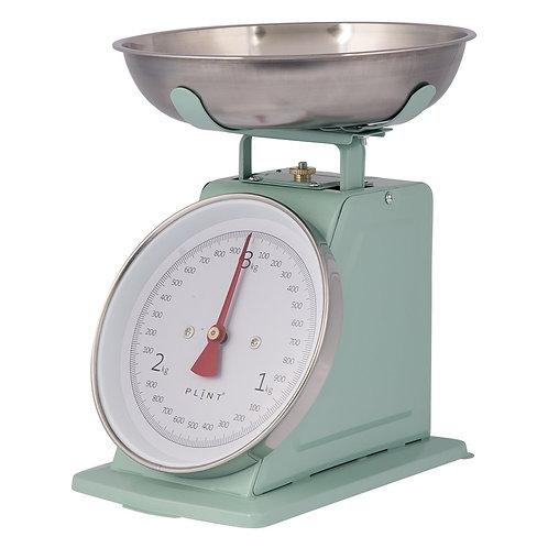 Kjøkkenvekt - Grønn