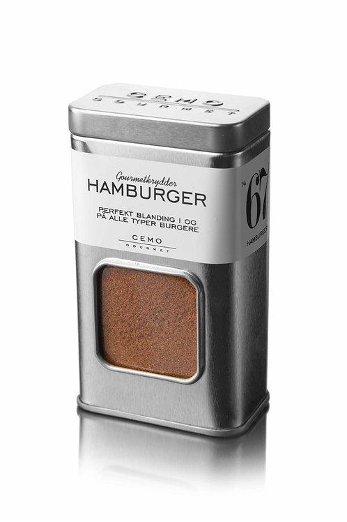 HAMBURGERKRYDDER