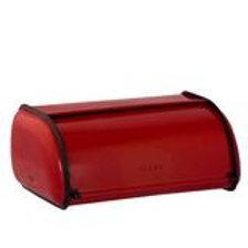 Plint - Brødboks - Rød