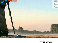 Molenstichting Alkmaar