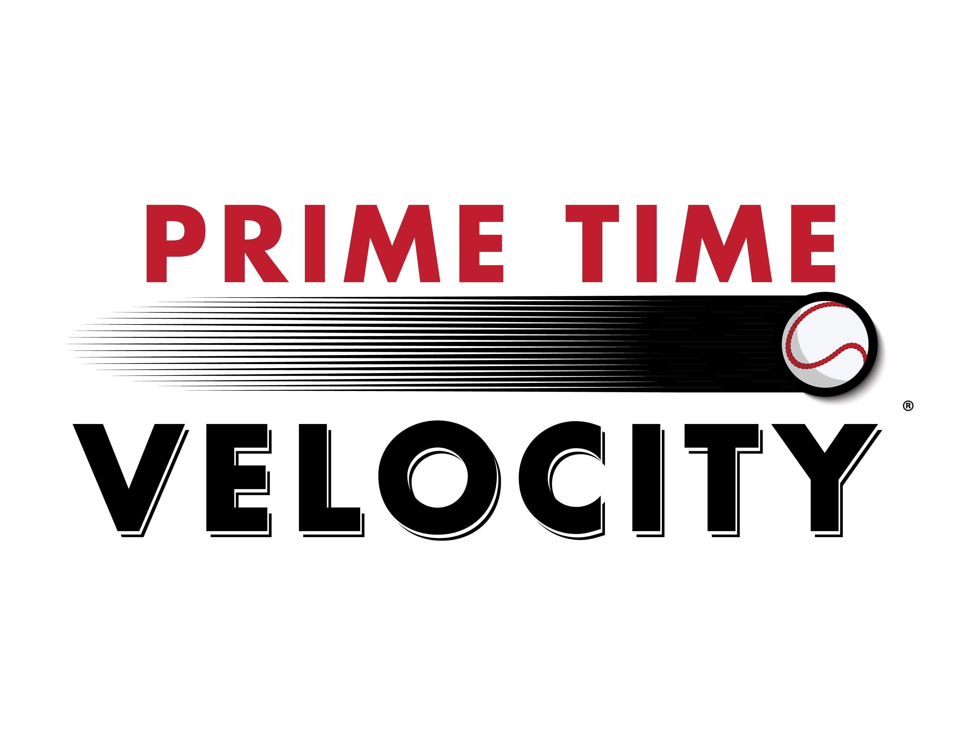 Prime Time Velocity 4:00 - 6:00 pm