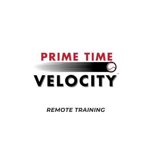 Prime Time Velocity Remote Training