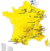 Tour de France comes to Couiza