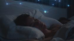 Samsung Sleep Sense (01821)