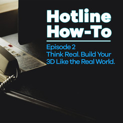 HOTLINE HOW-TO
