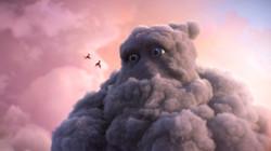 McDonalds Clouds (01938)