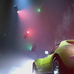 Redshift Fog