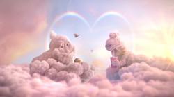 McDonalds Clouds (02335)