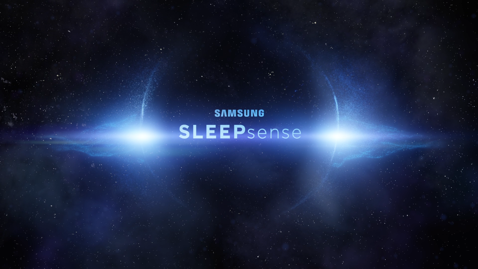 Samsung Sleep Sense (00761)