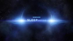 Samsung Sleep Sense (00761)