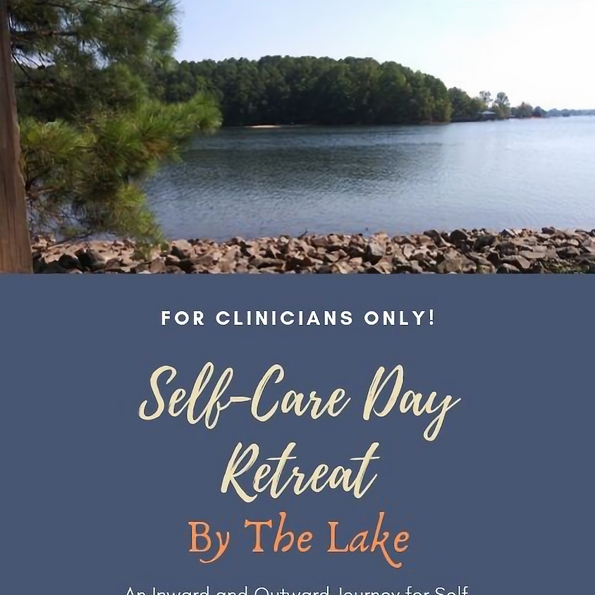 SELF CARE DAY for CLINICIANS
