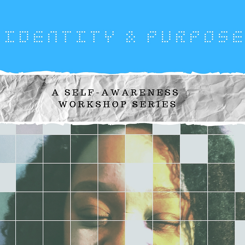 Identity & Purpose: Who Am I?