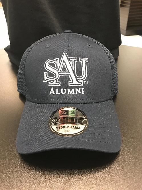 SAU Alumni New Era - Stretch Mesh Cap