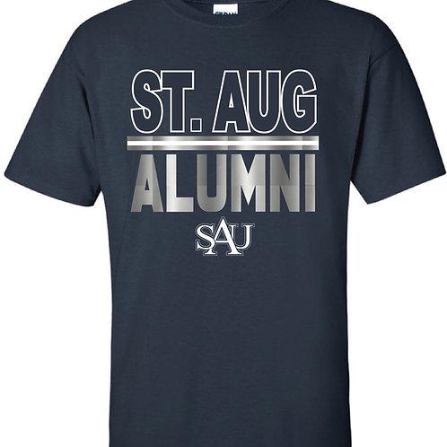 SAU085 Alumni Short Sleeve
