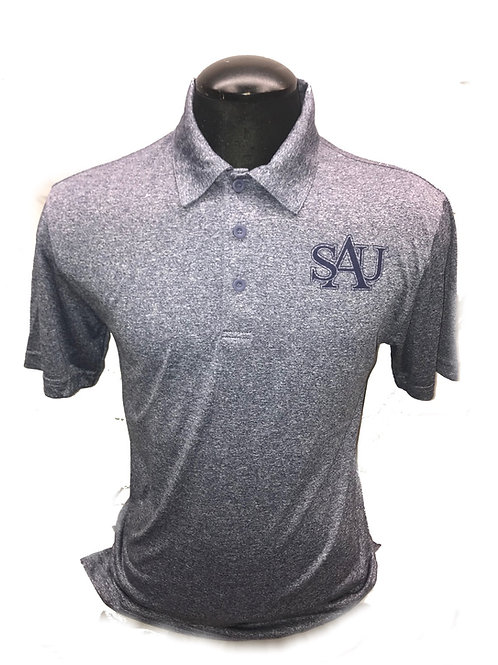 Alumni Men's Moisture Wicking Polo