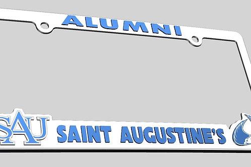 Alumni License Plate Frame/Cover
