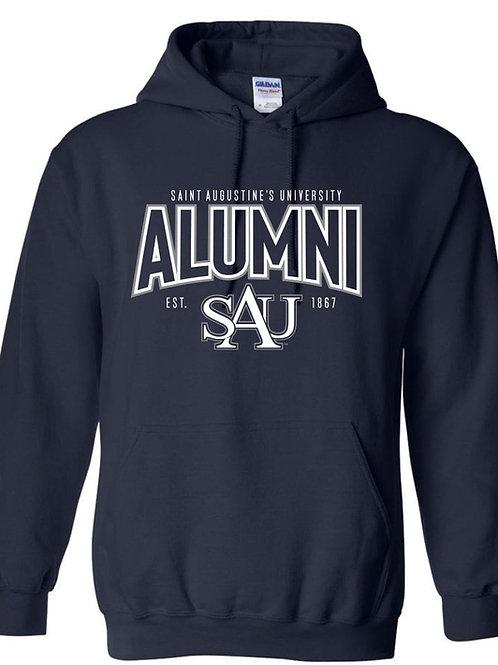 SAU072 Alumni Hoodie