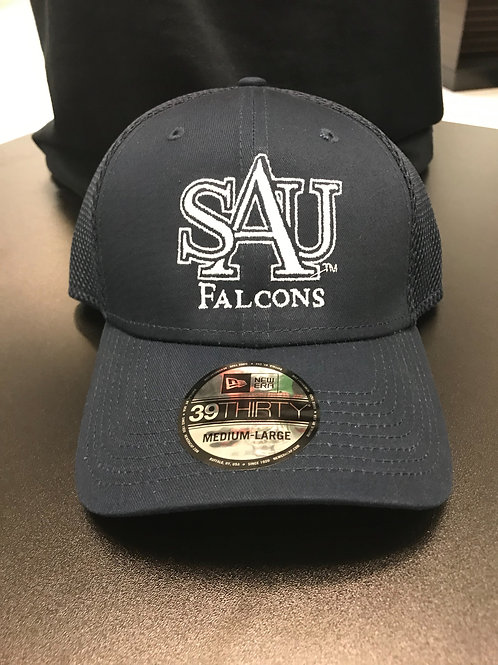 SAU New Era - Stretch Mesh Cap