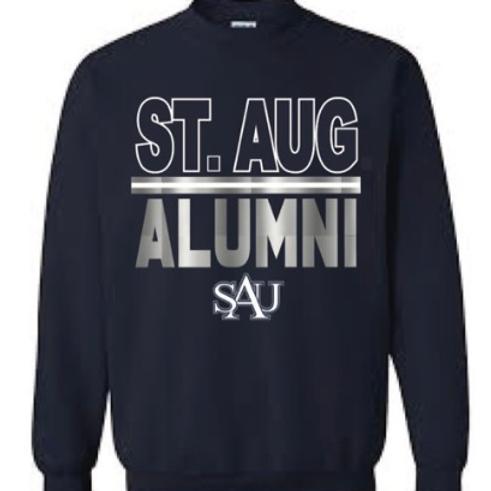 SAU085 Navy Sweatshirt