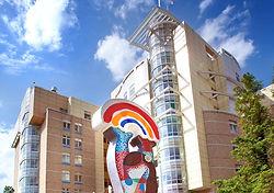 Rainbow Babies & Children's Hospitals