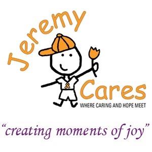 Jeremy Cares