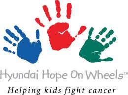 Hyundai Hope-on-Wheels Program