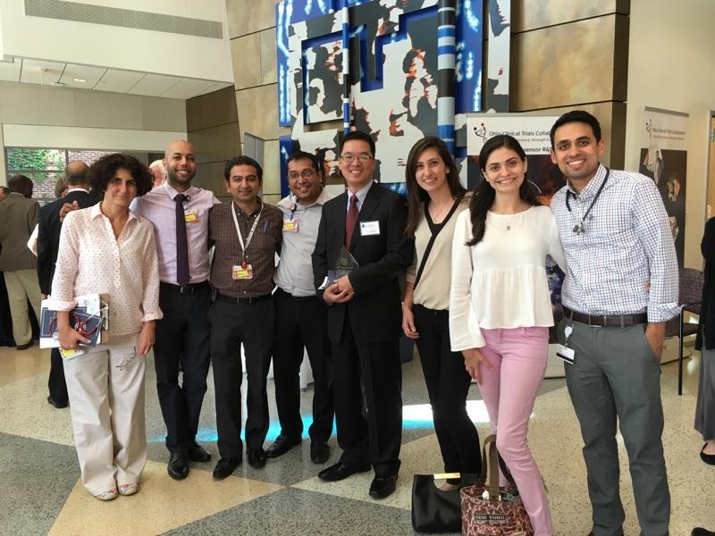 2016 faculty diversity award